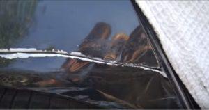 Рихтовка алюминия Audi A8