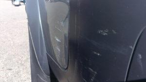 Покраска кузова Audi A6 allroad