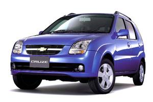 Chevrolet Cruze HR