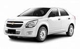 Chevrolet Cobalt 2 поколение