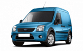 Ford Transit Connect 1 поколение