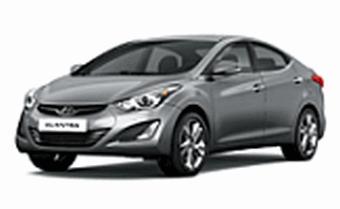 Hyundai ElantraAD