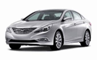 Hyundai SonataLF