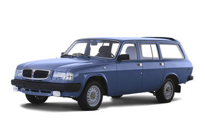 ГАЗ 310221 Волга