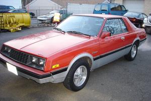 Dodge Challenger 2 поколение