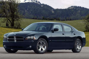 Dodge Charger LX-1