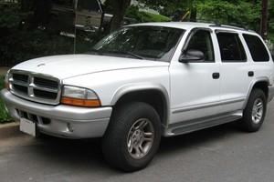 Dodge Durango 1 поколение