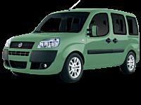 Fiat Doblo 1 поколение