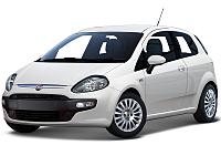 Fiat Punto 3 поколение