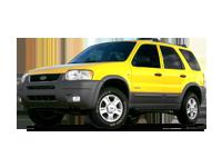 Ford Escape 1 поколение