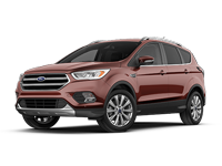 Ford Escape 3 поколение
