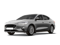 Ford Focus 4 поколение