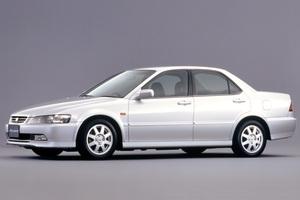Honda Accord 6 поколение