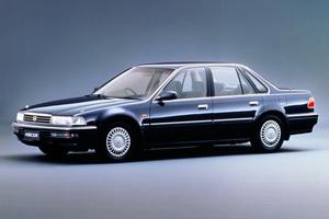 Honda Ascot CB