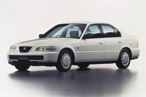 Honda Ascot CE