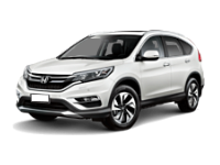 Honda CR-V 4 поколение
