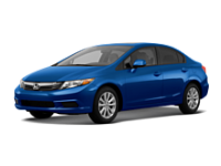 Honda Civic 9 поколение