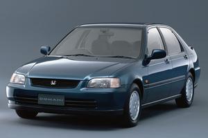 Honda Domani 1 поколение
