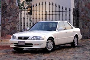 Honda Inspire 2 поколение