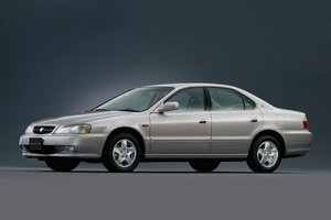 Honda Inspire 3 поколение