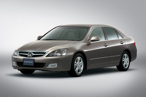 Honda Inspire 4 поколение