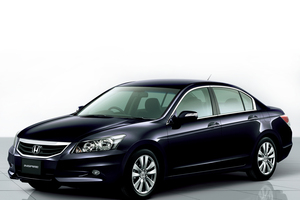 Honda Inspire 5 поколение