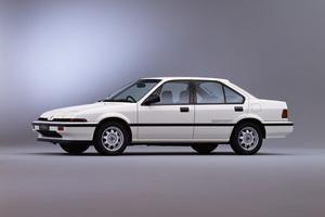 Honda Integra 1 поколение
