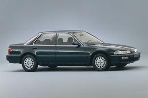 Honda Integra 2 поколение