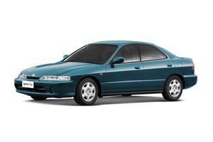 Honda Integra 3 поколение