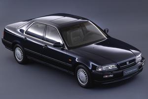 Honda Legend 2 поколение