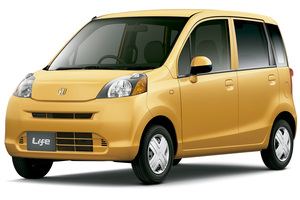 Honda Life 5 поколение
