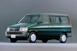 Honda Stepwgn 1 поколение