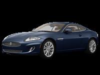 Jaguar XK X150