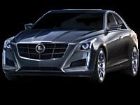 Cadillac CTS 3 поколение