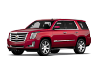 Cadillac Escalade 4 поколение