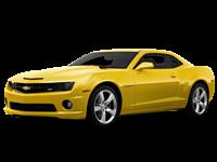 Chevrolet Camaro 5 поколение