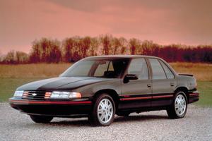 Chevrolet Lumina 1 поколение