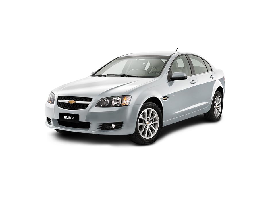 Chevrolet Omega D