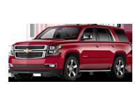 Chevrolet Tahoe 4 поколение