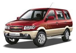 Chevrolet Tavera 2 поколение