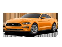 Ford Mustang 6 поколение