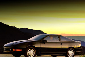 Ford Probe 1 поколение