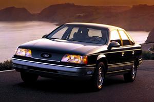 Ford Taurus 1 поколение
