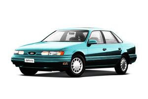 Ford Taurus 2 поколение