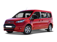 Ford Tourneo Connect 2 поколение