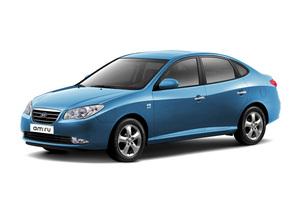 Hyundai Avante HD
