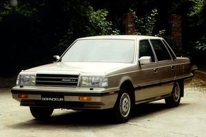 Hyundai Grandeur L