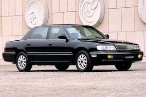Hyundai Grandeur LX
