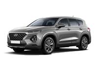 Hyundai Santa Fe TM