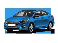 Hyundai Solaris2 поколение